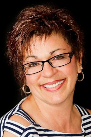 Linda Corbin