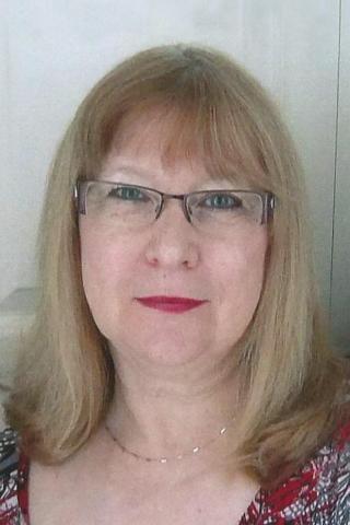 Rhéalda Brideau