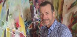 Mario Cyr, le parrain du FAVA 2015