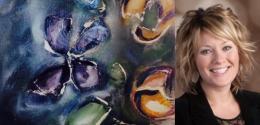 Mélanie Gagnon au Festival des arts visuels en Atlantique
